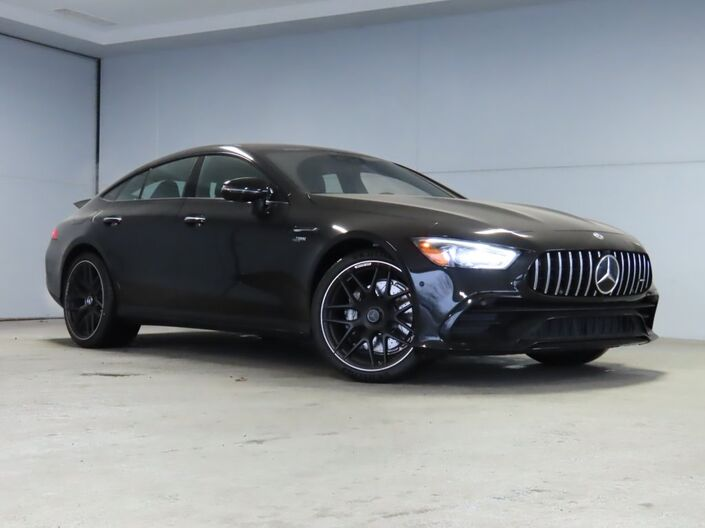 2020 Mercedes-Benz AMG® GT 53 4MATIC Merriam KS