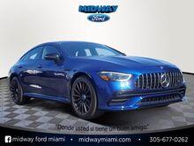 2020_Mercedes-Benz_AMG® GT 53_Base_ Miami FL