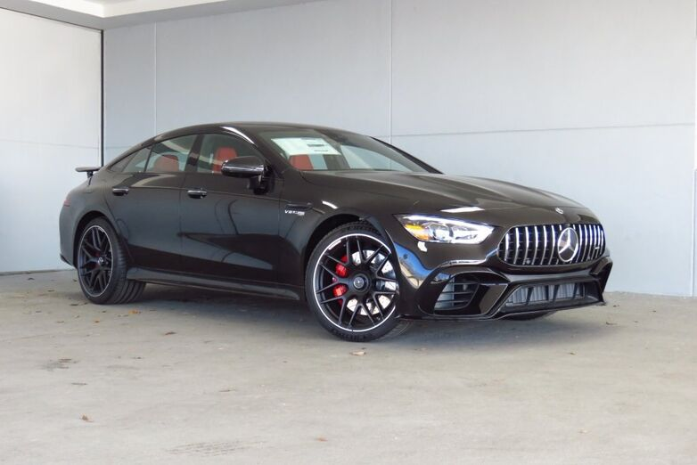 2020 Mercedes-Benz AMG® GT Base Merriam KS