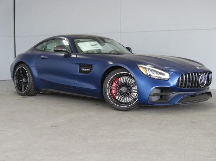 2020 Mercedes-Benz AMG® GT C Merriam KS