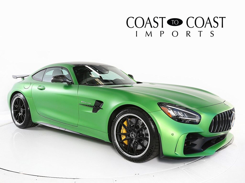 2020 Mercedes-Benz AMG® GT R Indianapolis IN