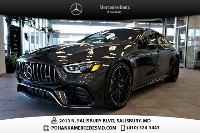 2020 Mercedes-Benz AMG® GT S 4MATIC® Salisbury MD
