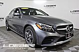 2020 Mercedes-Benz C 300 4MATIC® Sedan Chicago IL