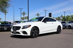 2020_Mercedes-Benz_C_300 4MATIC® Coupe_ Gilbert AZ