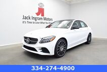 2020 Mercedes-Benz C 300 4MATIC® Sedan Montgomery AL