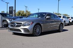 2020_Mercedes-Benz_C_300 Coupe_ Gilbert AZ