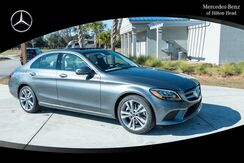 2020_Mercedes-Benz_C_300 Sedan_ Bluffton SC