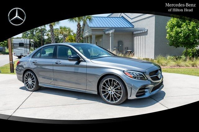 2020 Mercedes-Benz C 300 Sedan Bluffton SC