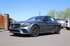 2020_Mercedes-Benz_C_300 Sedan_ Gilbert AZ