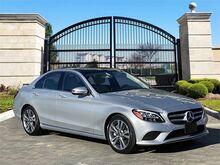 2020_Mercedes-Benz_C_300 Sedan_ Houston TX