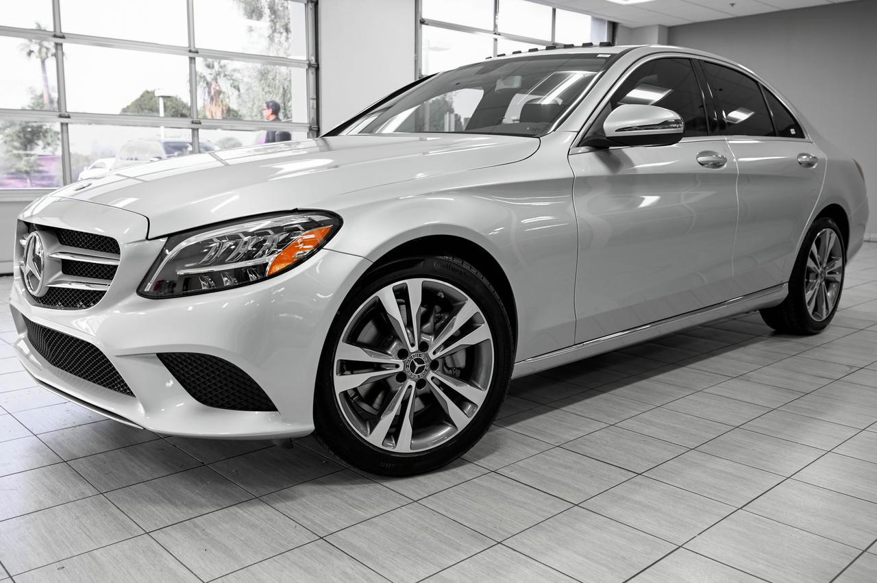 2020 Mercedes-Benz C 300 Sedan Peoria AZ