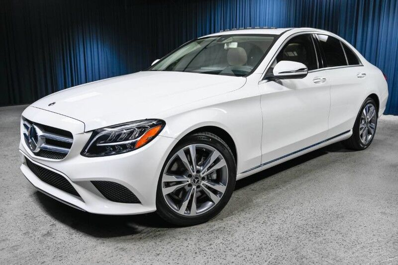 2020 Mercedes-Benz C 300 Sedan Scottsdale AZ