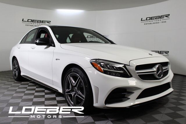2020 Mercedes-Benz C AMG® 43 Sedan Chicago IL