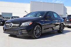 2020_Mercedes-Benz_C_AMG® 43 Sedan_ Gilbert AZ
