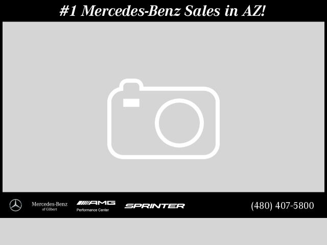 2020 Mercedes-Benz C AMG® 43 Sedan Gilbert AZ