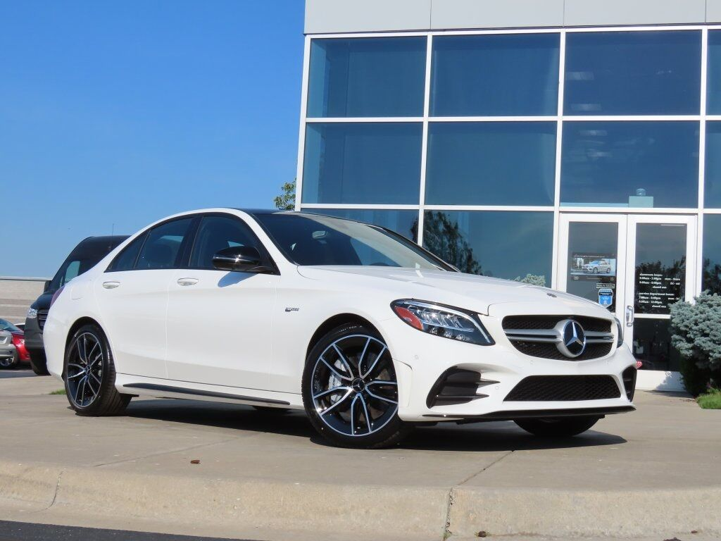 2020 Mercedes-Benz C AMG® 43 Sedan Kansas City MO