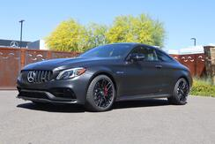 2020_Mercedes-Benz_C_AMG® 63 S Coupe_ Gilbert AZ