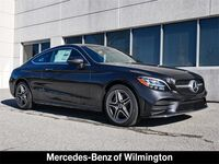 Mercedes-Benz C-Class 300 4MATIC® Coupe 2020