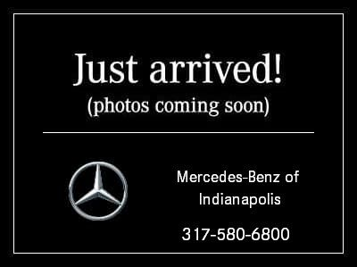 2020 Mercedes-Benz C-Class 300 4MATIC® Sedan Indianapolis IN