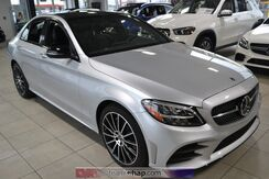 2020_Mercedes-Benz_C-Class_300 4MATIC® Sedan_ Marion IL