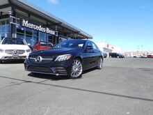 2020_Mercedes-Benz_C-Class_300 4MATIC® Sedan_ Yakima WA
