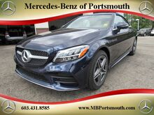 2020_Mercedes-Benz_C-Class_300 4MATIC® Cabriolet_ Greenland NH