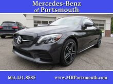 2020_Mercedes-Benz_C-Class_300 4MATIC® Coupe_ Greenland NH