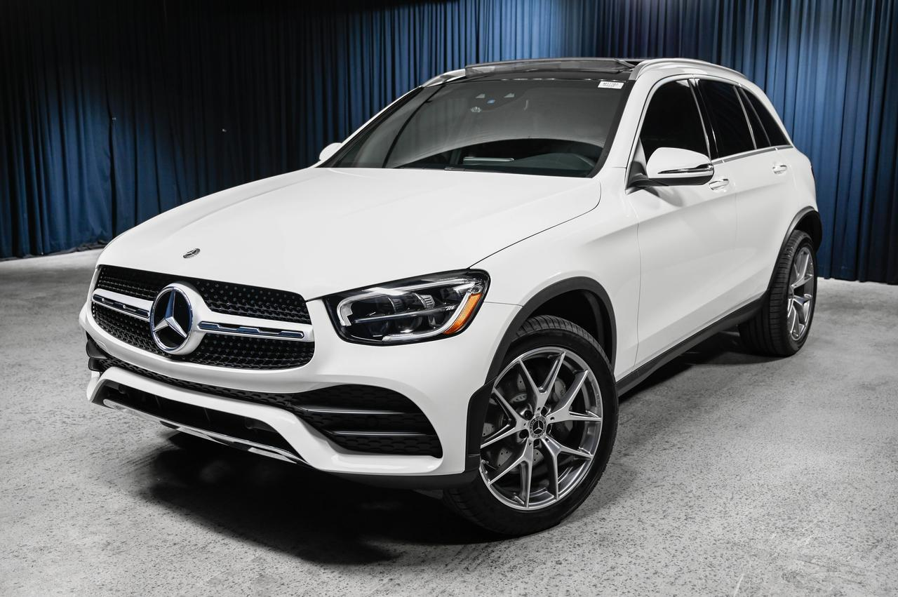 New 2020 Mercedes-Benz C-Class 300 Coupe in Scottsdale AZ
