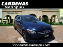 2020_Mercedes-Benz_C-Class_300 Sedan_ McAllen TX