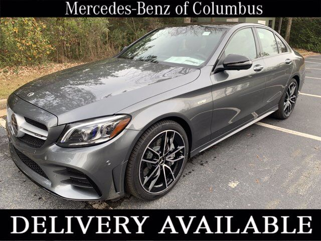 2020 Mercedes-Benz C-Class AMG® C 43 Sedan Columbus GA