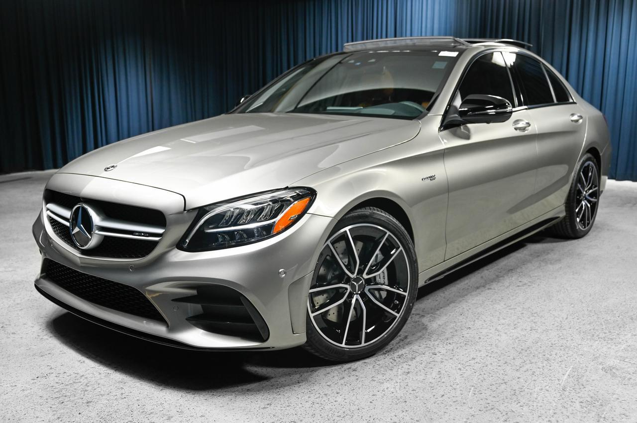 2020 Mercedes-Benz C-Class AMG® C 43 Sedan Scottsdale AZ