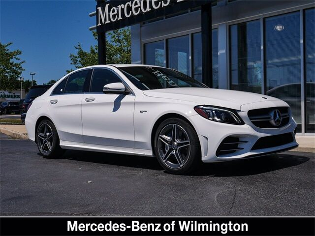 2020 Mercedes-Benz C-Class AMG® C 43 Sedan Wilmington DE