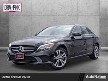 2020_Mercedes-Benz_C-Class_C 300_ Cockeysville MD