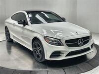 Mercedes-Benz C-Class C 300 Coupe AMG SPORT,NIGHT PKG,BLIND SPOT 2020