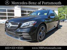 2020_Mercedes-Benz_C-Class_C 300_ Greenland NH