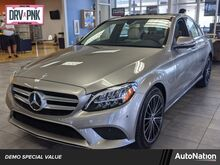 2020_Mercedes-Benz_C-Class_C 300_ Houston TX