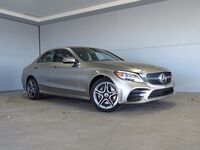 Mercedes-Benz C-Class C 300 2020