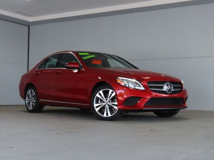 2020 Mercedes-Benz C-Class C 300 Merriam KS
