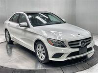 Mercedes-Benz C-Class C 300 NAV READY,CAM,PANO,BLIND SPOT,LED LIGHTS 2020