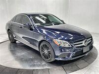 Mercedes-Benz C-Class C 300 NAV READY,CAM,SUNROOF,BLIND SPOT,LED LIGHTS 2020