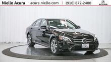 2020_Mercedes-Benz_C-Class_C 300_ Roseville CA