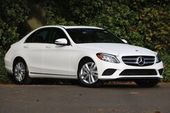2020_Mercedes-Benz_C-Class_C 300_ Salem OR