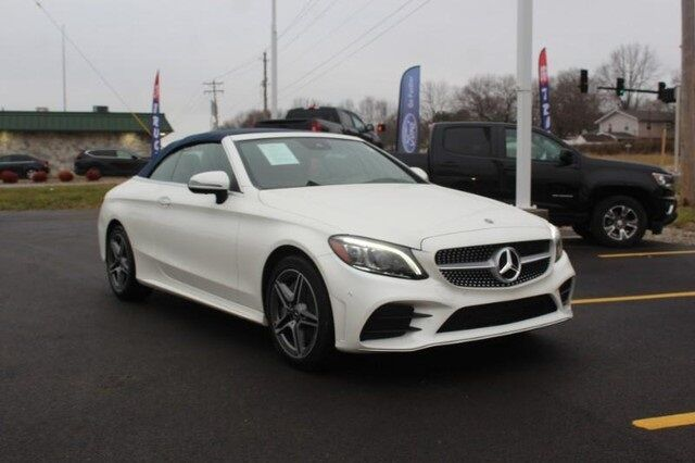2020 Mercedes-Benz C-Class C 300 Washington MO