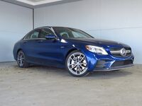 Mercedes-Benz C-Class C 43 AMG® 2020