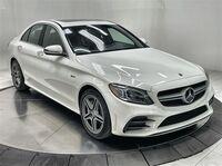 Mercedes-Benz C-Class C 43 AMG® NAV,CAM,SUNROF,HTD STS,BLIND SPOT,LED 2020