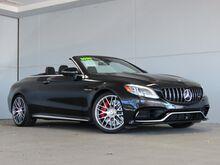2020_Mercedes-Benz_C-Class_C 63 S AMG®_ Kansas City KS