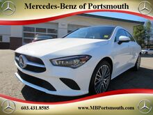 2020_Mercedes-Benz_CLA_250 4MATIC® COUPE_ Greenland NH