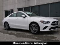 Mercedes-Benz CLA 250 4MATIC® COUPE 2020