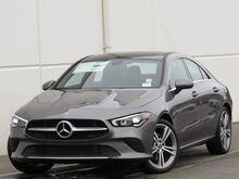 2020_Mercedes-Benz_CLA_250 4MATIC® COUPE_ Bellingham WA