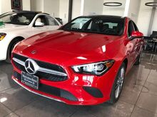 2020_Mercedes-Benz_CLA_250 4MATIC® COUPE_ Yakima WA